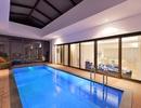 Hà Nội xuất hiện penthouse có bể bơi trong nhà đầu tiên