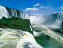 Chiêm ngưỡng 10 thác nước kỳ vĩ nhất thế giới