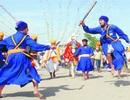 Những lễ hội độc đáo trên thế giới trong tháng 3