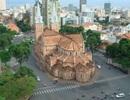Khám phá những công trình kiến trúc độc đáo ở Sài Gòn