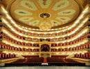 Đến thăm những nhà hát nổi tiếng thế giới