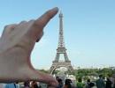 """Những điều ít biết đằng sau """"biểu tượng của Paris"""""""