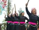 Độc đáo lễ hội cầu Trăng của người Tày ở Hà Giang