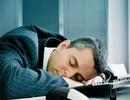 Giấc ngủ với sức khỏe tim mạch