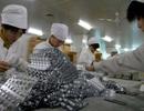 Trung Quốc: Vỏ thuốc gelatin có chứa crom rất độc