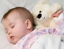 3 tư thế ngủ an toàn cho trẻ sơ sinh