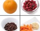 Những lợi ích của thực phẩm nhiều chất xơ