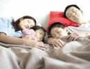 Mỗi ngày ngủ bao nhiêu là đủ?