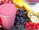 Các loại thực phẩm giúp cơ thể không khát