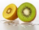 Trẻ trung, khỏe khoắn với trái kiwi