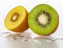 Kiwi - Nữ hoàng vitamin C