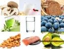 Các loại thực phẩm giúp giảm mỡ bụng
