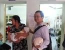 Hà Nội: Dè dặt cho trẻ tiêm phòng Quinvaxem