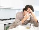 Bệnh viêm mũi dị ứng: Dễ nhầm với bệnh cảm!