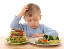 Kích thước bát ăn ảnh hưởng đến tính cách trẻ
