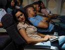 Mắc bệnh sau khi bay: Máy bay có phải là thủ phạm?
