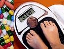 Dùng thuốc giảm cân: Coi chừng dao hai lưỡi đều sắc