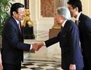 Chủ tịch nước kết thúc tốt đẹp chuyến thăm Nhật Bản