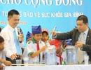 Hơn 10.000 trẻ em Quảng Trị sẽ được uống nước sạch mỗi ngày!