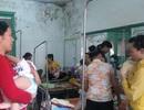 Khoa Truyền nhiễm bệnh viện Nhi Hải Phòng chật kín trẻ mắc sởi