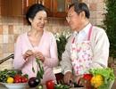 Người cao tuổi: Ăn nhiều chất xơ để tăng tuổi thọ