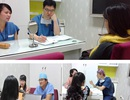 Cơ hội phẫu thuật thẩm mỹ bởi bác sĩ Hàn Quốc