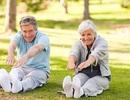Người cao tuổi vẫn cần sống năng động