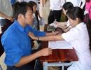 Phát thuốc, khám bệnh cho hơn 19 nghìn lượt người dân