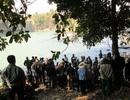 Tìm thấy thi thể nam thanh niên mất tích dưới thác nước