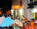 Cấp cứu một người nước ngoài bị bệnh nặng trên biển