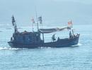 Ngư dân vững lòng, hàng loạt tàu cá rẽ sóng ra Hoàng Sa, Trường Sa