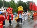 Nô nức lễ kỷ niệm 48 năm chiến thắng Đèo Nhông - Dương Liễu