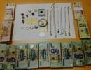 Hà Nội: Đi tảo mộ, mất trộm hơn 1 tỷ đồng
