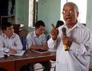 Hải Phòng: Đối thoại lần 2 với nông dân Tiên Lãng bị hành hung