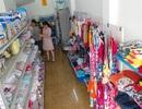 Hà Nội: Phối hợp trộm quần áo trong cửa hàng đồ sơ sinh