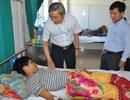 Khám, chữa bệnh miễn phí cho ngư dân bám biển Hoàng Sa, Trường Sa