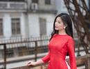 Á hậu Diễm Trang mong một cuộc sống không ồn ào