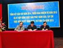 Báo Dân trí ký kết hợp đồng xuất bản ấn phẩm phục vụ đồng bào dân tộc thiểu số
