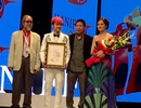 Thanh Duy ẵm giải Nam diễn viên xuất sắc nhất với vai chuyển giới