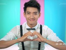 Sốt clip tỏ tình dễ thương ngày Valentine của vũ công Quang Đăng