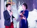 Hoa hậu Triệu Thị Hà ra mắt dự án từ thiện giúp đỡ học sinh miền núi