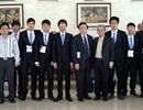Việt Nam giành 8 huy chương tại Olympic Vật lý châu Á 2012