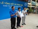 Trao giải cuộc thi viết thư quốc tế UPU lần thứ 41