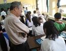 """Hội đồng sơ khảo """"thị sát"""" sản phẩm dự thi Nhân tài đất Việt 2012"""