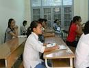 Thêm điểm chuẩn, xét tuyển NV2 của 3 trường ĐH, CĐ