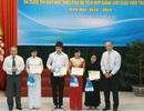 Tổng kết và trao giải cuộc thi dạy học theo chủ đề tích hợp