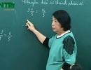 Bà giáo 70 tuổi và lớp học tình thương đặc biệt