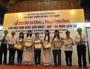 Tuyên dương học sinh đạt giải quốc gia môn Lịch Sử