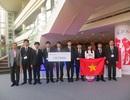 Nam sinh xứ Nghệ giành huy chương Vàng Olympic Vật lý châu Á 2014
