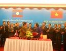 Việt Nam - Lào tăng cường hợp tác trong lĩnh vực lao động và phúc lợi xã hội